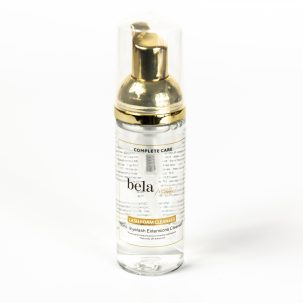 Bela Oil Free Eye and Face Cleanser
