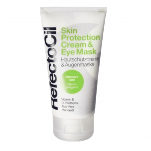Skin Protection Cream and Eye Mask – Refectocil