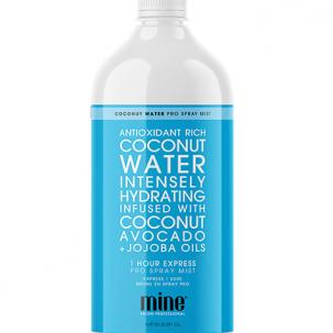 MineTan Coconut Pro Spray Tan Solution